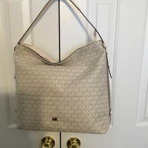 Michael Kors Large Griffin Bag